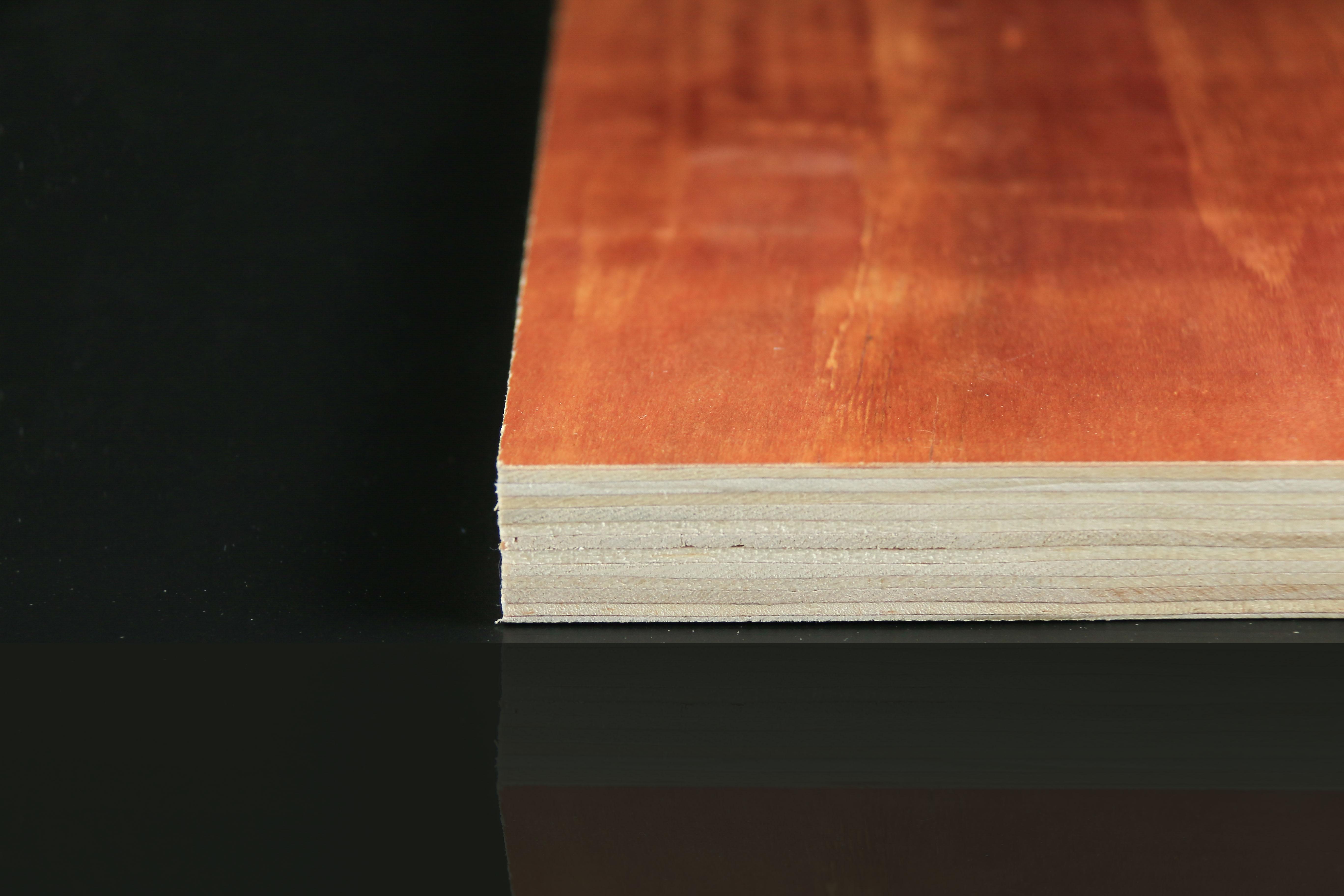 酚胶镜面板—高层专用