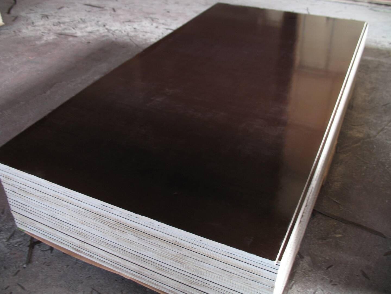 16mm建筑覆模板