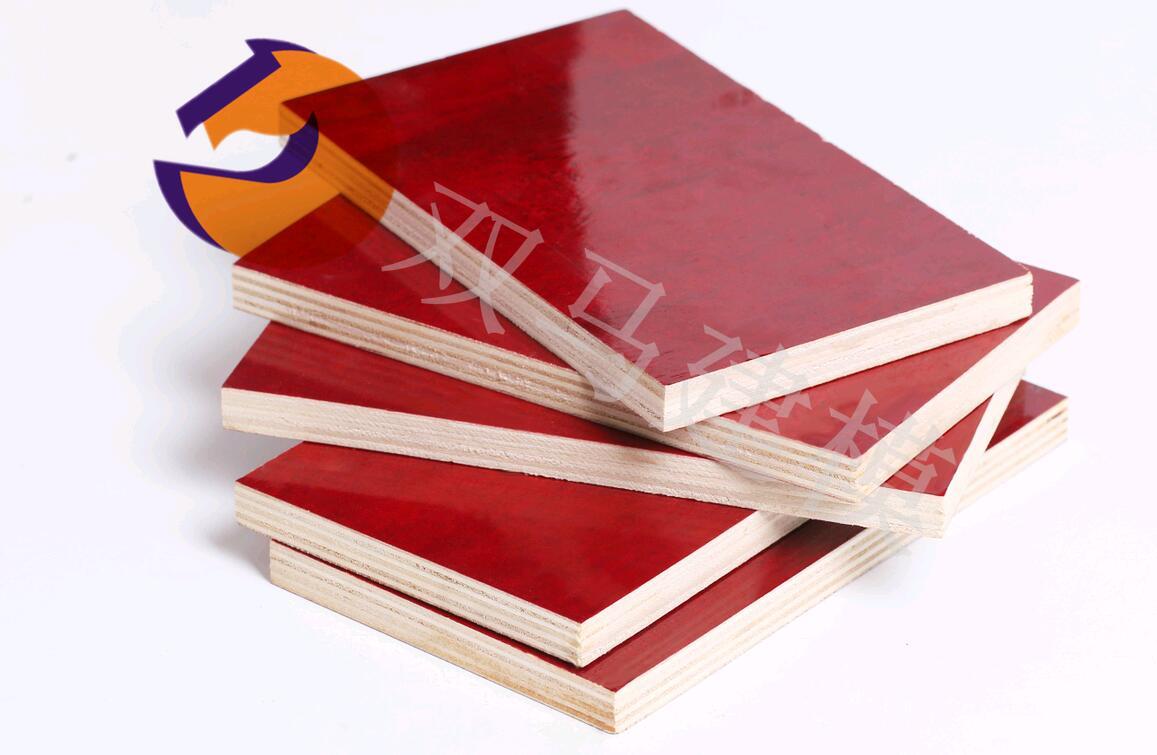 用于高层建筑专用的酚胶镜面建筑模板