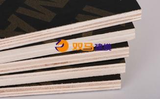 用于高层建筑专用的覆膜建筑模板